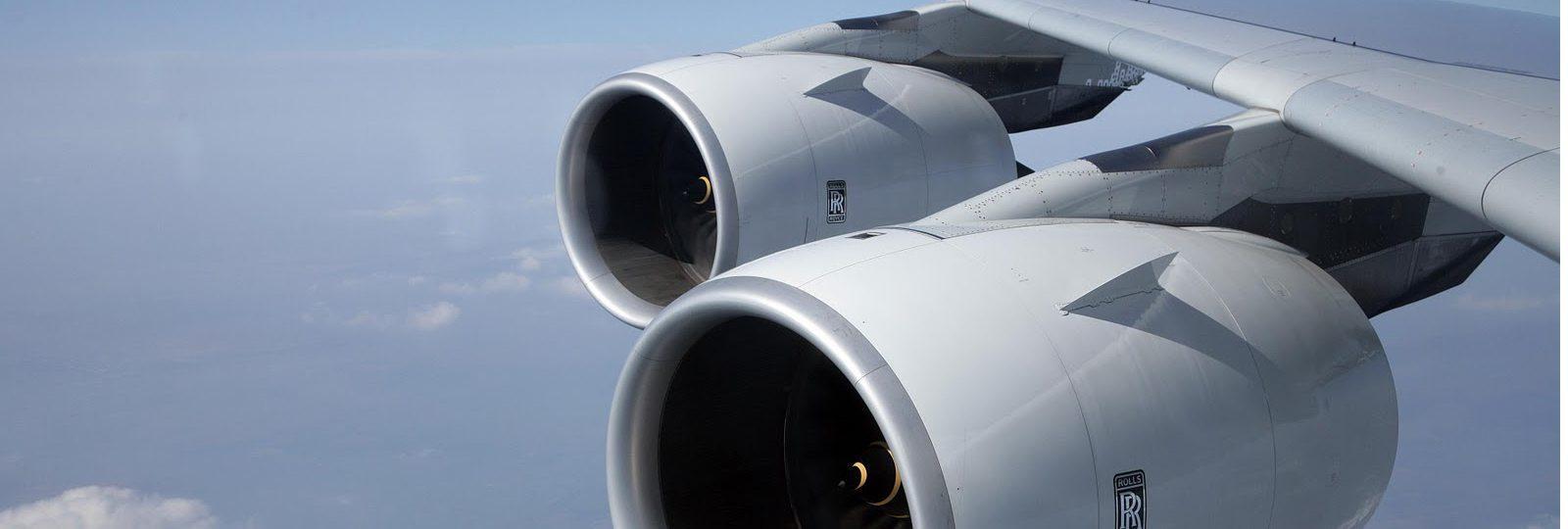 International Aviation Market