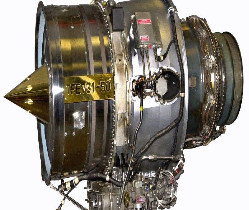 What is a Turbine Engine?