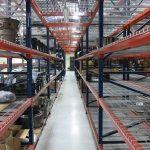 AMI's TFE731 Storage Facility