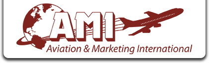 Aviation & Marketing International Logo