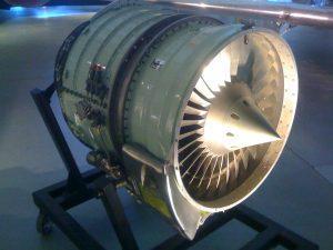 Turbine Engine TFE731