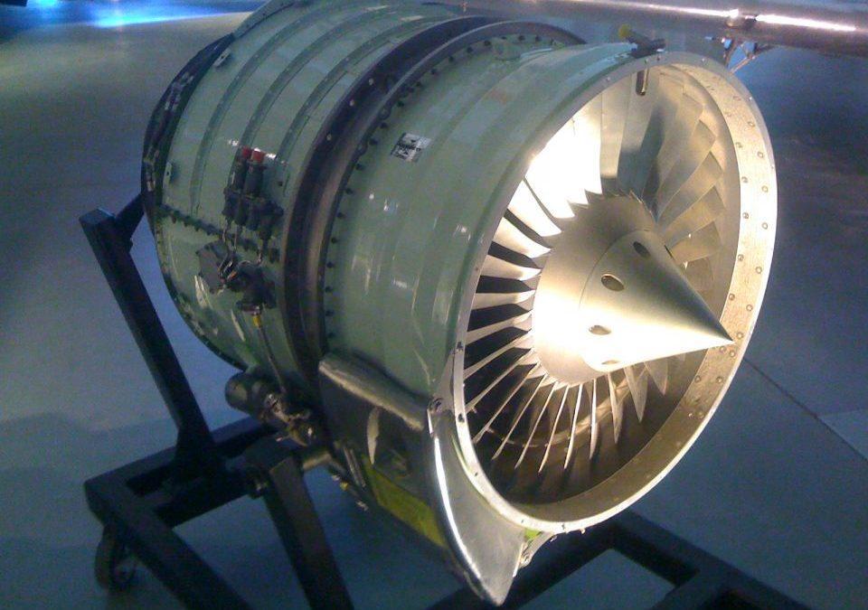 aviation international TFE731
